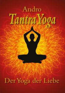 Cover - TantraYoga - der Yoga der Liebe